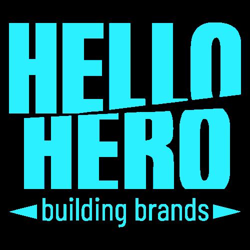 HelloHero Logo